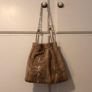 Park Ave New York bag